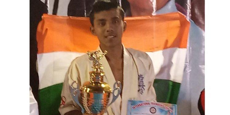 Abhijit Gogoi