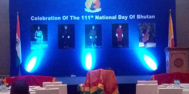 111th National Day of Bhutan celebrated in Guwahati