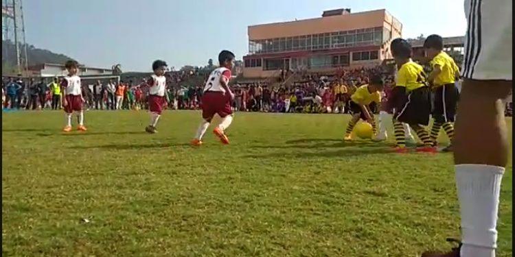 Assam: Greater Guwahati Baby League kicks off 1