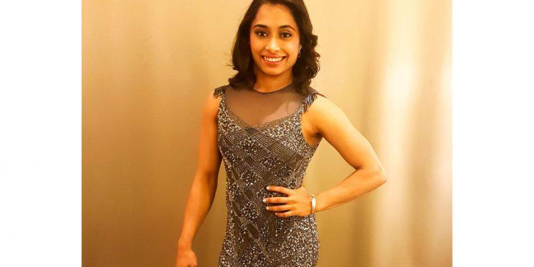 Tripura: Ace gymnast Dipa Karmakar dazzles at Isha Ambani wedding reception