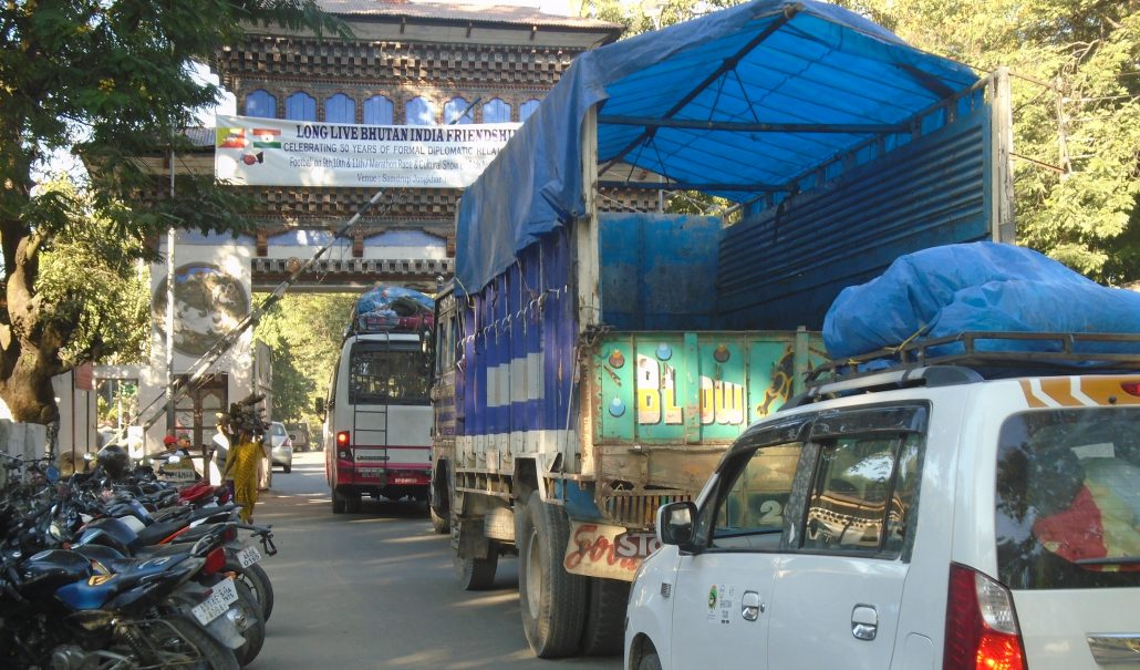 Border Trade Centre: Volume of trade between Assam and Bhutan crosses Rs 500 crore a month 1