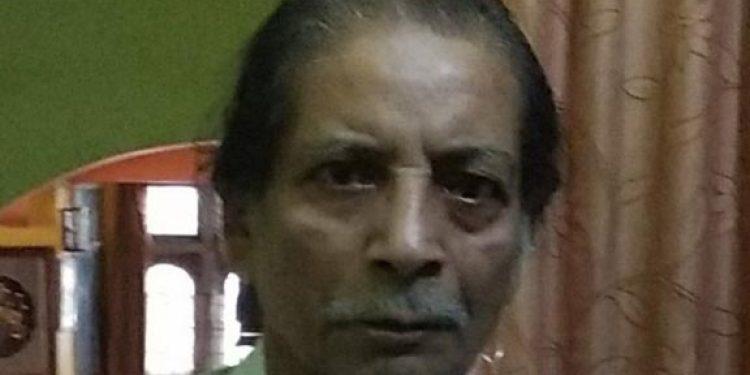 Harendra Nath Gayan