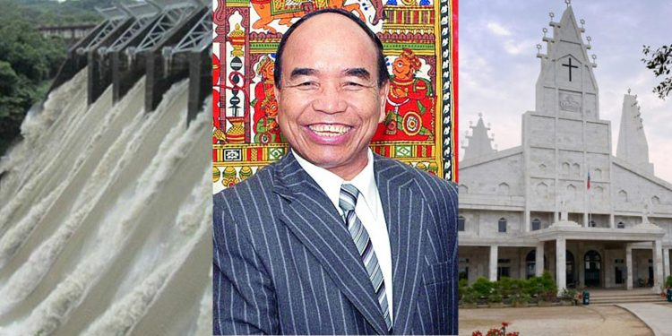 2018 Year-ender: Roller-coaster of a year for Mizoram