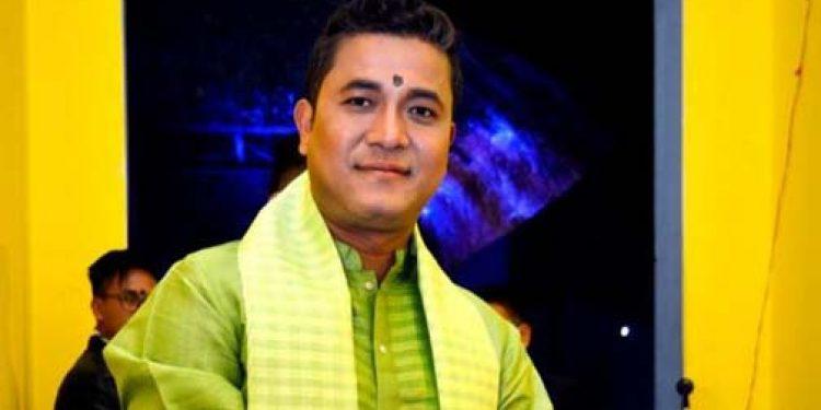 Kishorechandra Wangkhemcha