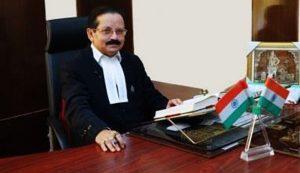 Justice SR Sen