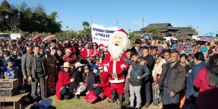 Mahila-Marwari-Nongspung-Mawria-Adv-Christmas-2018-1