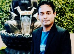 Pune based IT professional begins musical journey with Assamese number 'Pohar Kot' 1