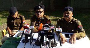Assam: Haflong firing mastermind, associate arrested 4
