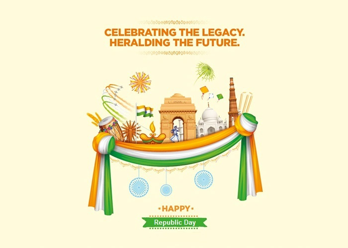 How people celebrate Republic Day in India - Information about India Republic Day 1