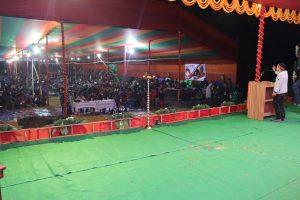 SKM convention 1