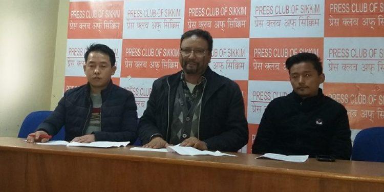 Sikkim BJP