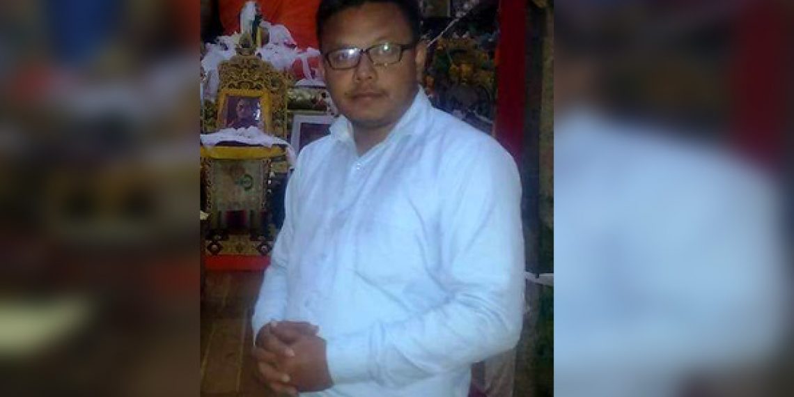 Image result for Aniruddha Bhakat Chutiya.