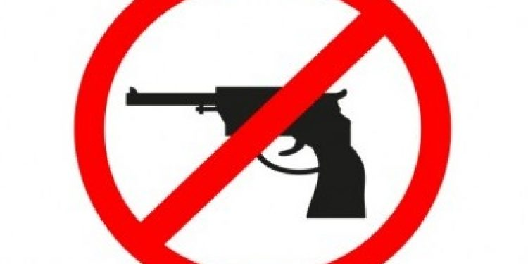 arms ban
