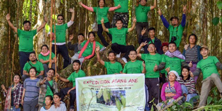 Adventure team embark on journey to promote tourism potential of Kallek Village