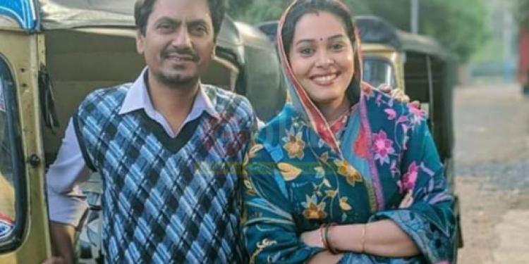 Guwahati girl Medha Aich to star in Bollywood movie Motichoor Chaknachoor