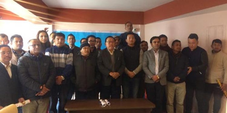 Sikkim: Hamro Sikkim Party registers with EC as political party 1