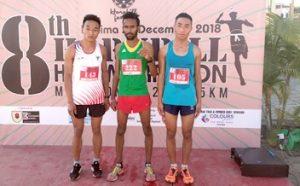 hornbill marathon winners