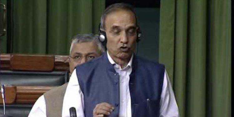 Dr Satyapal Singh