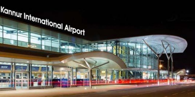 Assam's Utpal Baruah becomes new COO of Kannur Airport