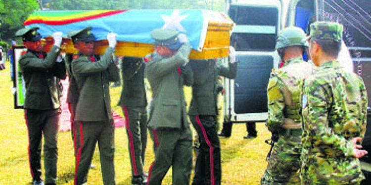 kholey coffin