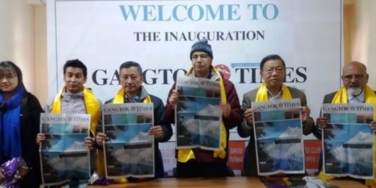 Gangtok Times
