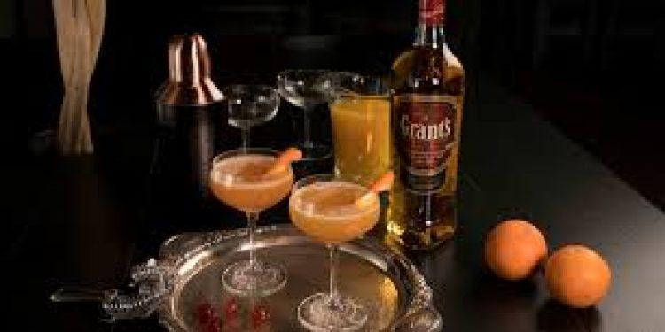 Cocktails. Image:Courtesy firstchoiceliquor.com.au
