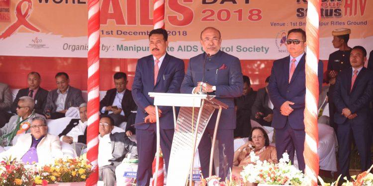 manipur aids