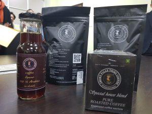 meghalaya coffee