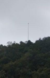 Assam: Naked flagpole atop Gandhi Mandap turning out to be national shame 1