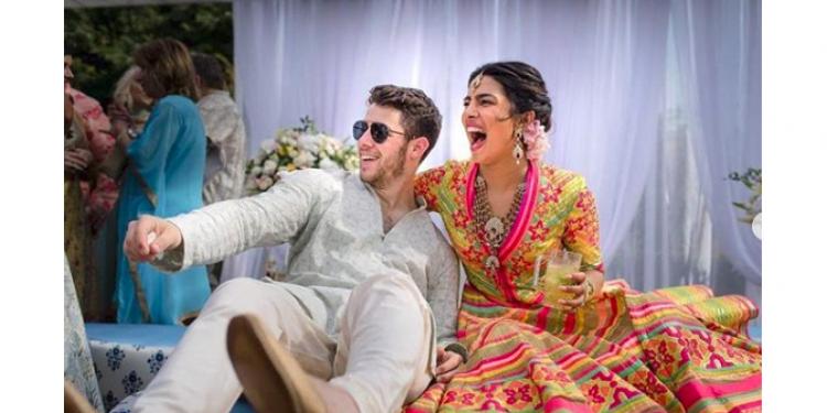 Assam tourism ambassador Priyanka Chopra marries American singer Nick Jonas