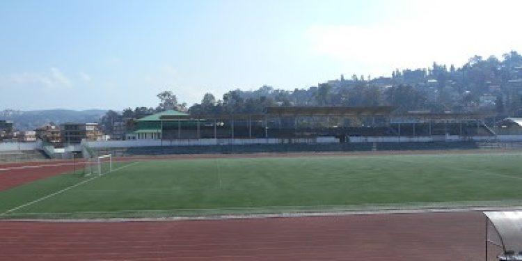 polo stadium shillong