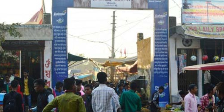 Uncertainty looms large over holding of Rabindra Mela
