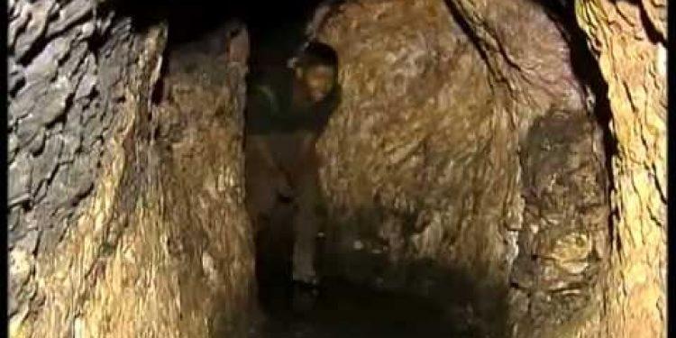 rat hole mining