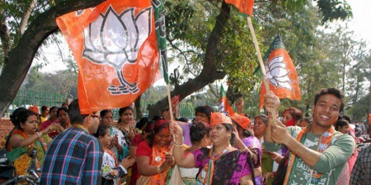 Representative picture of panchayat election.