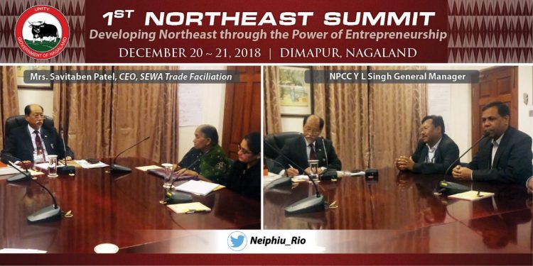 rio northeast summit