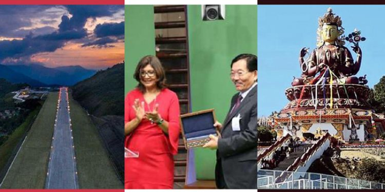 2018 Year-ender: Awfully auspicious year for Sikkim