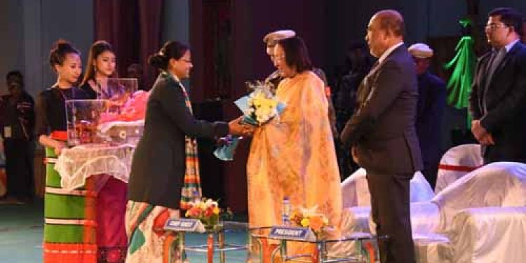 Tourism is economic lifeline in many countries: Dr Najma Heptulla