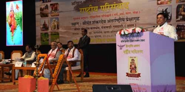 Our history inspires us to become world leader: CM