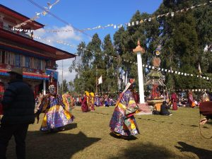 sikkim buddhist