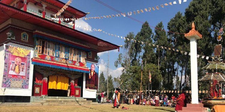 sikkim buddhu