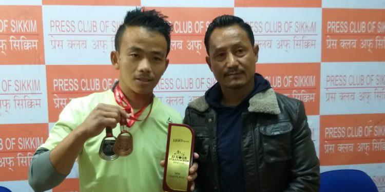 sikkim runner
