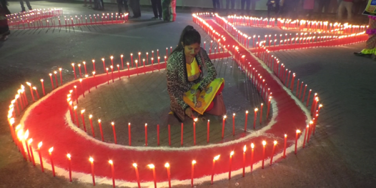 Tripura Health Minister concerned over increasing HIV cases in 3 NE states