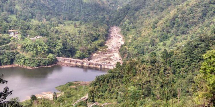 Representative picture  of a dam. Image credit - The Citizen