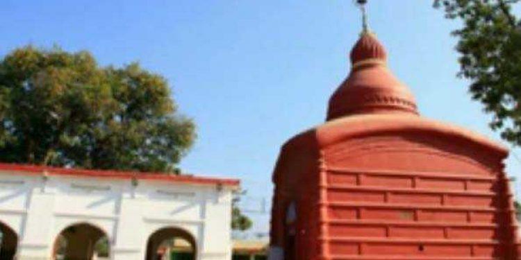 Mata Tripura Sundari Temple