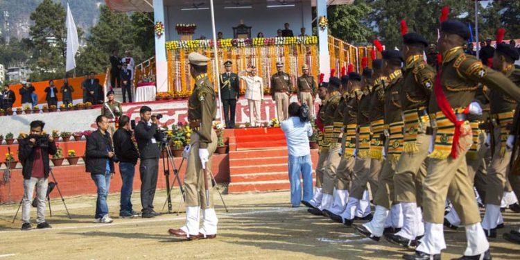 Arunachal governor