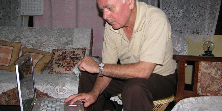 Brian Dermot Kharpran Daly