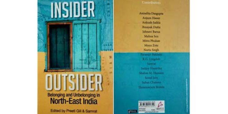 Insider Outsider