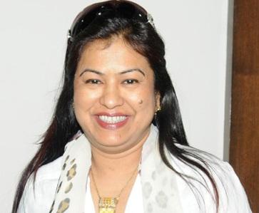Jury Sharma & Deborah Marak appointed All India Mahila Congress secretary 3
