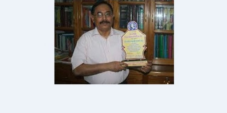 Dr Illias Ali