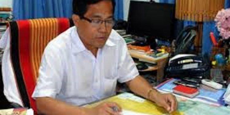 Jiten Chowdhury